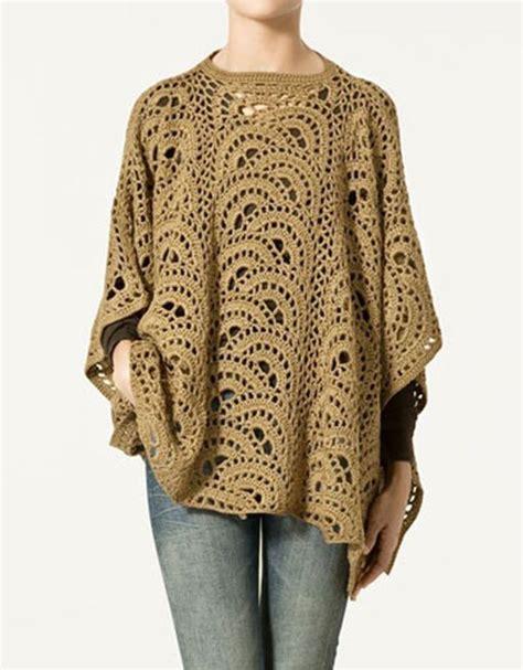 cape pattern pinterest crochet poncho free pattern crochet pinterest