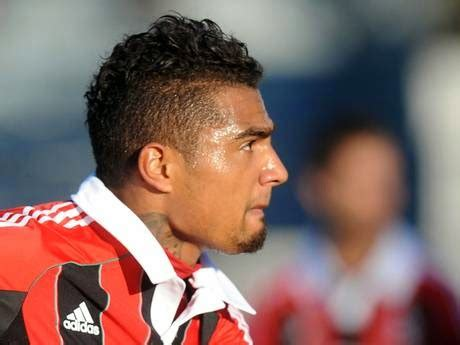 Kevin Prince Boateng Hairstyle by Kevin Prince Boateng Hairstyles Smile Photos Hairstyles