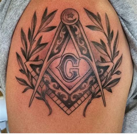 masonic tattoos 25 best ideas about masonic tattoos on