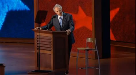 clint eastwood s speech at the republican