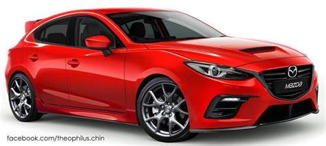 mazda 3 mps 2015 mazda 3 mps hatch autos post
