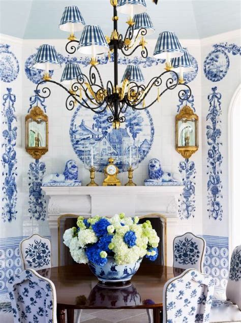 Blue And White Home Decor by Meer Dan 1000 Afbeeldingen Over Fab Op Pinterest