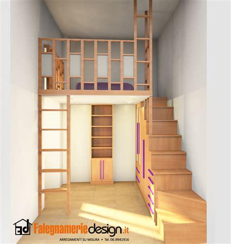 soppalco in soppalchi in legno progettazione e realizzazione su