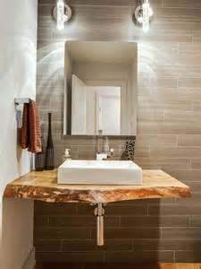 Live edge vanity home design ideas pictures remodel and decor