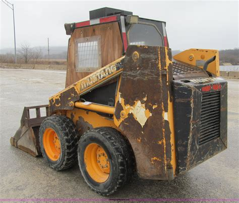 mustang 2040 skid steer 2040 mustang skid steer parts manual
