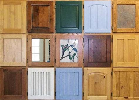 Cabinet Door Style Cabinet Door Styles What S Yours Bob Vila