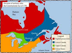 the canadas societies and territories