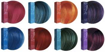 ion hair colors ion brilliance color chart car interior design