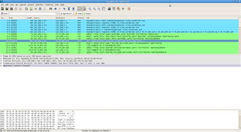 quick and dirty wireshark tutorial quick and dirty packet capture data extraction