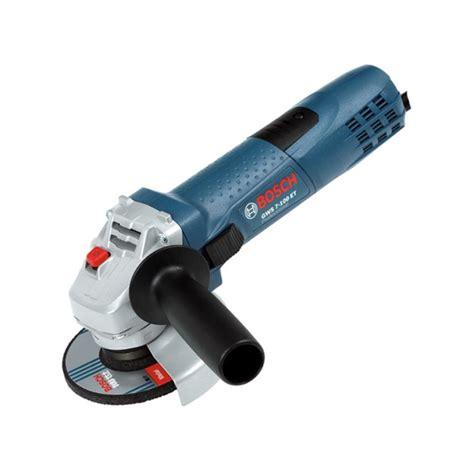 Mesin Gerinda Tangan 4 Bosch Gws 8 100 Z Dead Sw Berkualitas harga jual bosch gws 7 100 et gerinda tangan 4 inch profesional