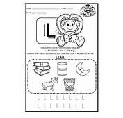 A Arte De Educar Alfabeto  Atividades Parte 2