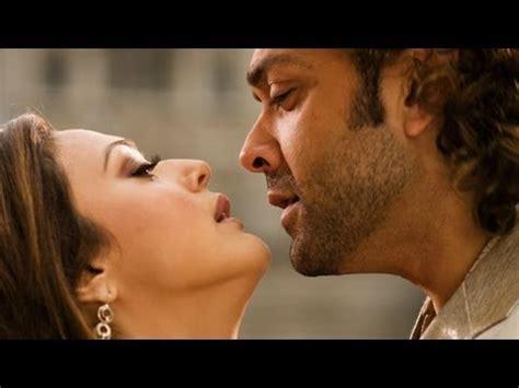 film london love story full movie youtube kiss of love song jhoom barabar jhoom bobby deol