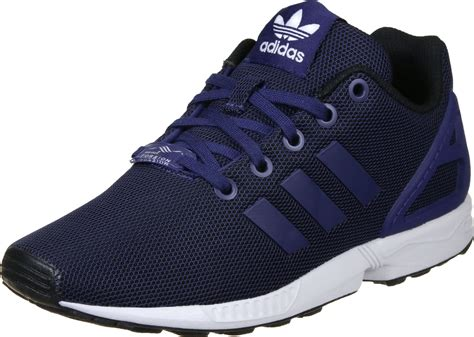 Adidas Zx Flux 338 adidas zx flux k w shoes blue