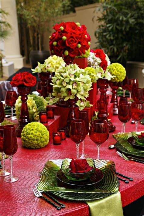 festive home decor 10 christmas table decoration ideas 40 christmas table decoration ideas