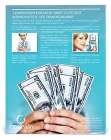 money flyer template amp design id 0000000345