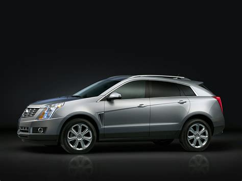 Cadillac 2014 Price 2014 cadillac srx price photos reviews features