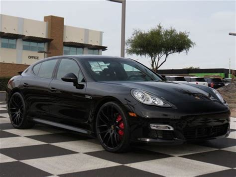 porsche black rims black wheels for porsche panamera giovanna luxury wheels