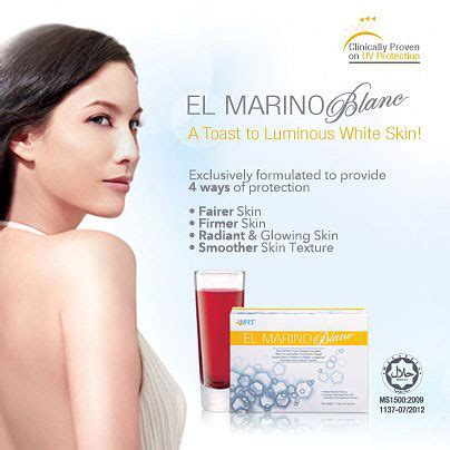 El Marino Collagen the junkie has arrived