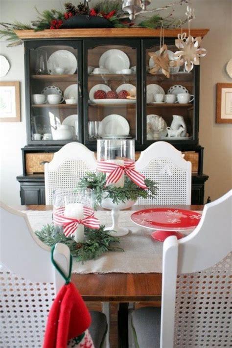 decorar la mesa de la cocina decoraci 243 n navide 241 a 2018 para la cocina tendenzias