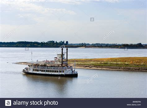 boat ride memphis mississippi river tour boat stock photos mississippi