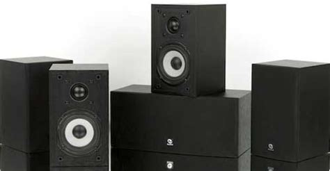 surround sound speakers toronto home theater