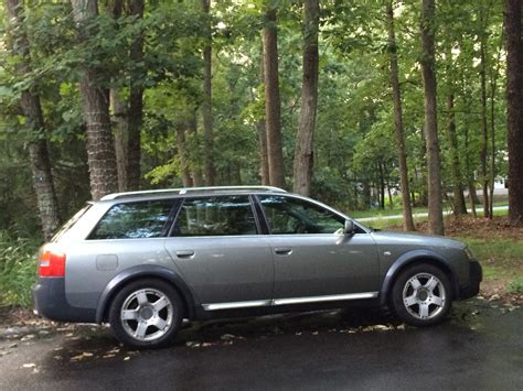 Audi A6 Allroad 2002 by 2002 Audi Allroad 2 7t 115 00 Audiforums