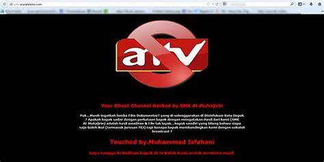 film dokumenter hacker website antv dibobol hacker merdeka com