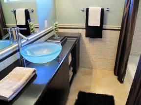 Contemporary modern small bathroom contemporary bathroom phoenix