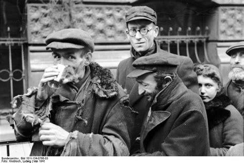 Curzio Malaparte Dans Le Ghetto De Varsovie Agauche Org