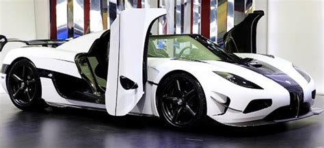 koenigsegg agera rs white koenigsegg agera rs 25 cars produced cars