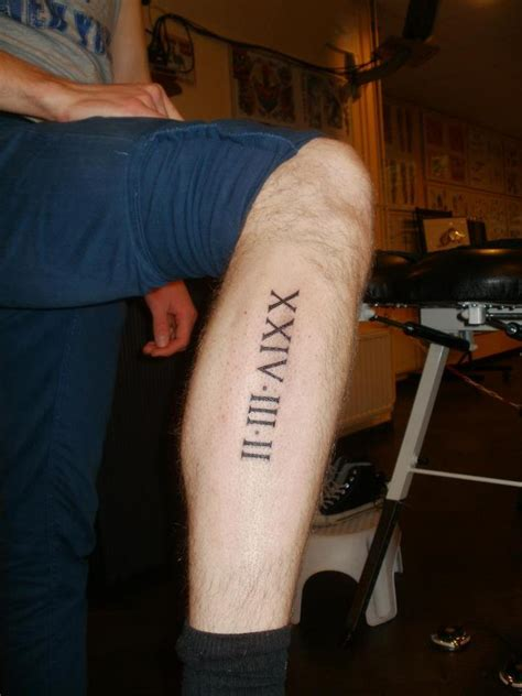 times new roman tattoo numerals for january 7 2015 search results new