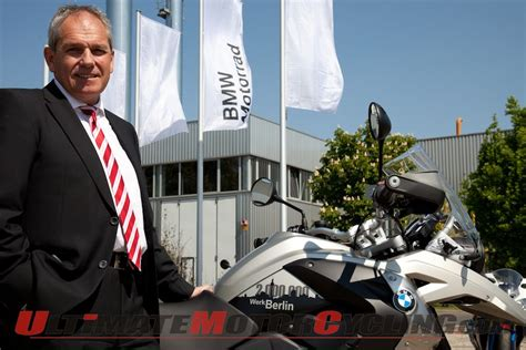 Bmw Motorcycle Parts Berlin by Berlin Bmw Builds 2 Million Motorcycles