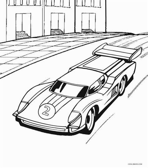 printable coloring pages hot wheels printable hot wheels coloring pages for kids cool2bkids