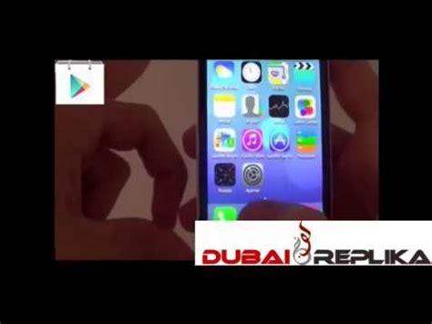 Hp Iphone 5c Replika 5c replika videolike