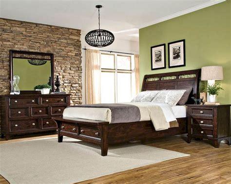 hayden bedroom furniture intercon storage bedroom set hayden inhy5950stset