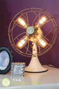best fan on the market 379 best light up my life vintage repurposed images on