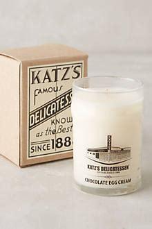 Katz Deli Gift Card - katz s delicatessen candle