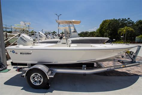 used bulls bay boats for sale bulls bay 1700 boats for sale boats