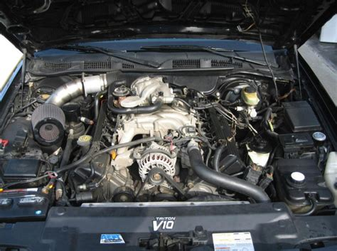 new ford v10 engine for sale for sale 1999 crown with a triton v10 engine