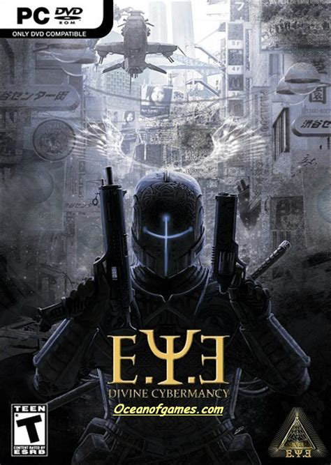 eye for design game play free download games ozzoom games eye divine cybermancy free download