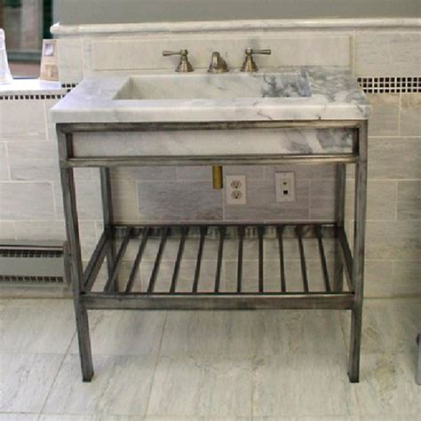 old bridge chinese leading vanity base factory with cabinets products vanity base metal