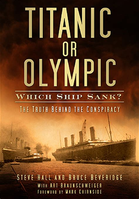 titanic boat switch the titanic switch theory exposed