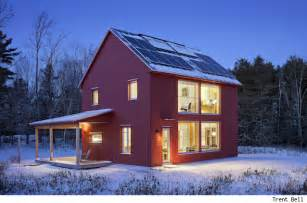 Efficient Home Energy Efficient Homes How They Can Boost Your Bottom