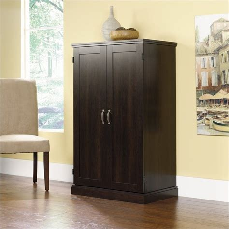 Sauder Armoire Desk by Cherry Computer Armoire 411614
