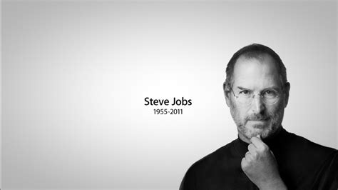 steve jobs authorized biography steve jobs wallpapers hd wallpapers id 10380