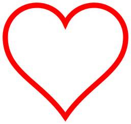 File:Heart icon red hollow.svg - Wikimedia Commons