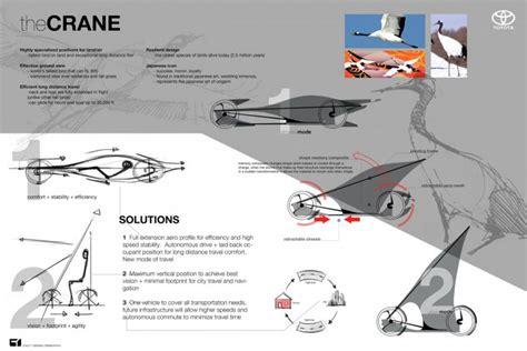 calty design research company profile la design challenge 2013 toyota e grus concept car body