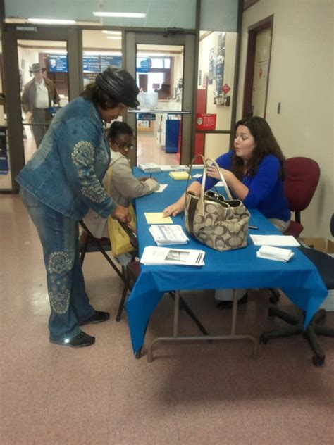 Centerpoint Post Office by Post Office Helps Clay Center Point Victims Get