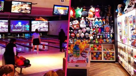 ready christchurch   arcade  bowling centre