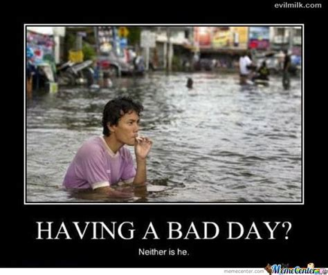 Having A Bad Day Meme - having a bad day by purdle meme center